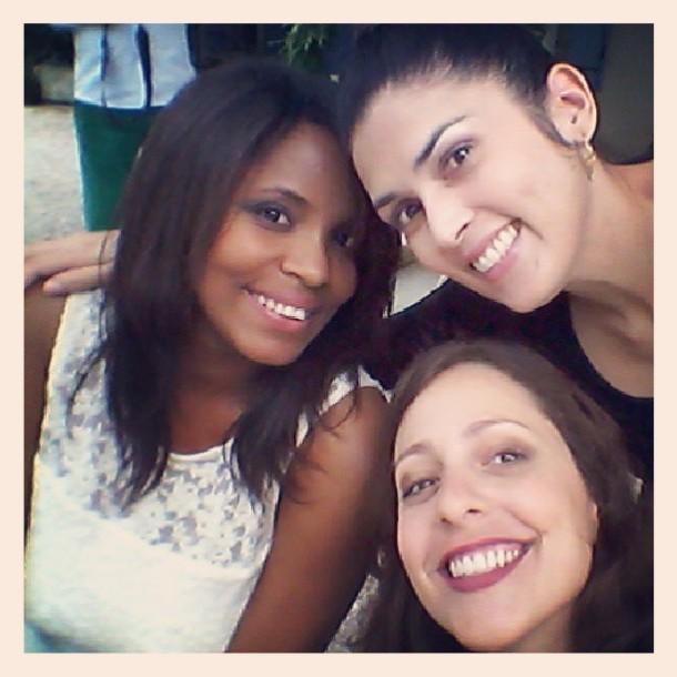 Casamento Fernanda com Vanessa e Fe